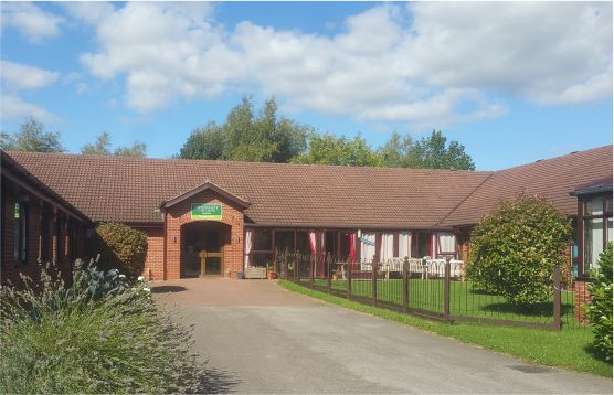 Care Homes Astonbrook