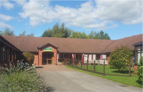 Edlington Nursing Home
