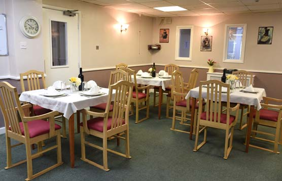 Valley Park Astonbrook Care Homes