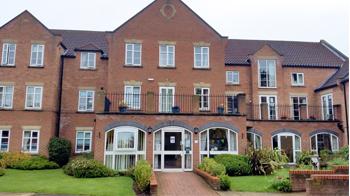 Care Homes Astonbrook