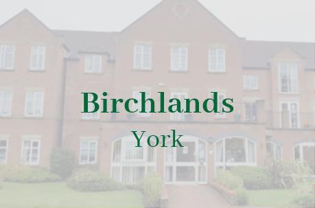 Birchlands