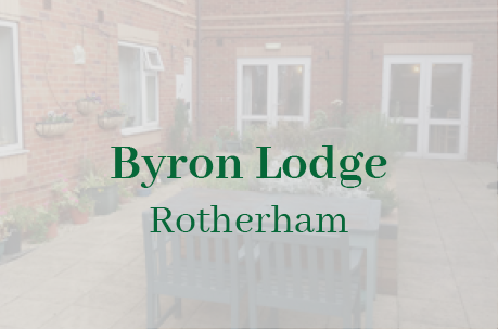 Byron Lodge