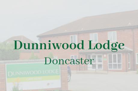 Dunniwood Lodge