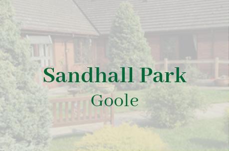 Sandhall Park