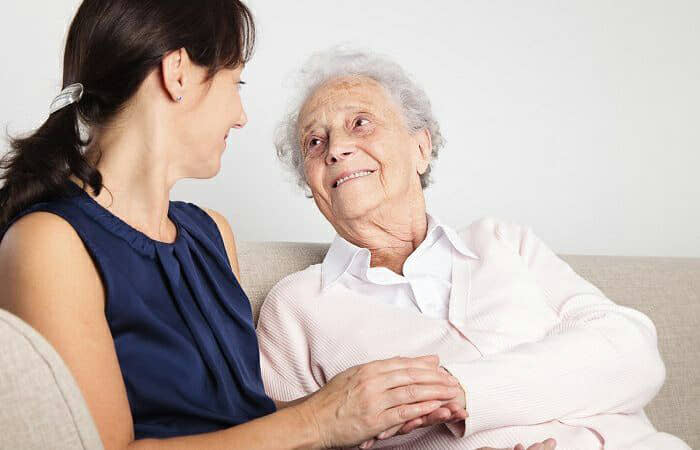 Dementia Care - Astonbrook Care Homes